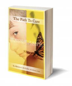 The Path To Cure - The Whole Art of Healing