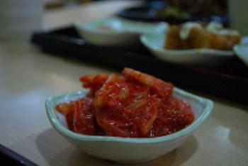 """Kimchi - Let's Bap"" by Alpha https://flic.kr/p/7D9bpi"