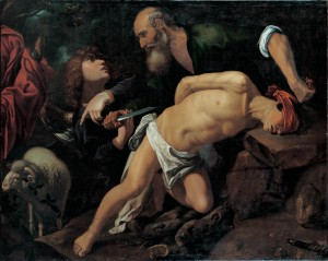 Pedro_Orrente_-_The_Sacrifice_of_Isaac_-_Google_Art_Project